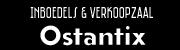 Inboedels & verkoopzaal Ostantix Logo
